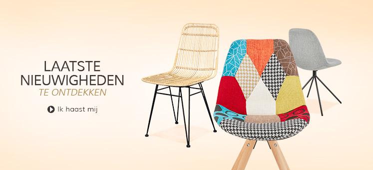 Laastste nieuwigheden - Alterego Design België