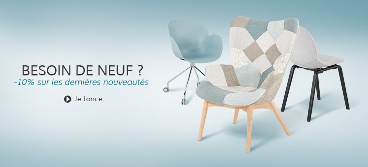 Nouveautes - Alterego Design France
