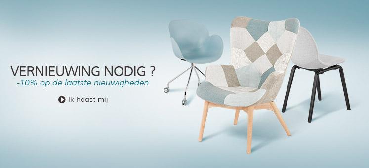 Nieuw - Alterego Design Nederland