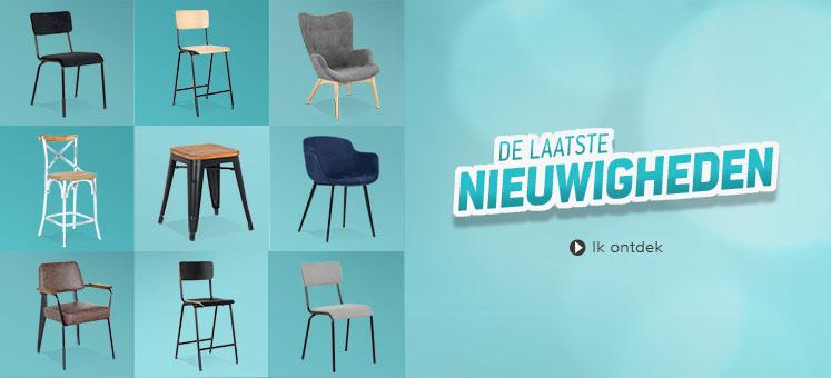 Nieuw - Alterego Design België