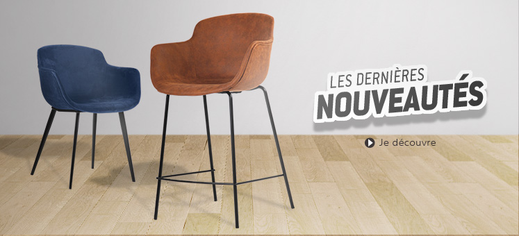 Nouveaux meubles - Alterego Design Belgique
