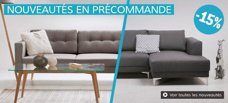 Service precommande - Alterego Design Belgique
