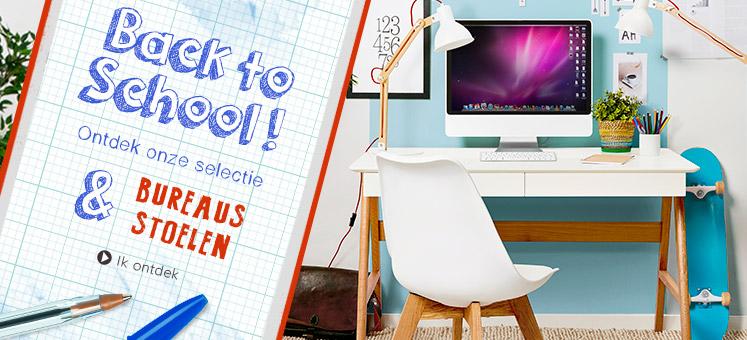 Back to school - Alterego Design Nederland