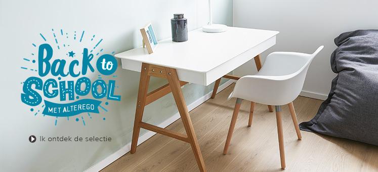 2020 terug naar school - Alterego Design België