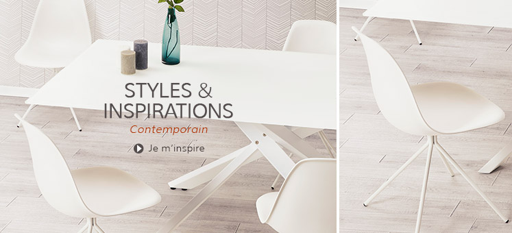 Styles retro - Alterego Design Belgique