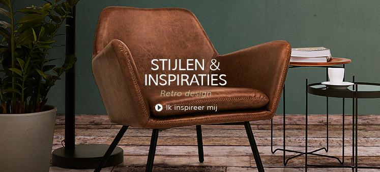 retro stijl - Alterego Design België
