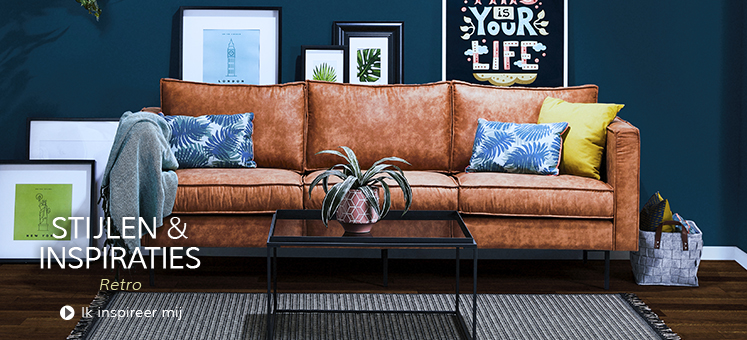 Retro meubels - Alterego Design België