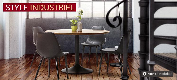 Meubles industriels - Alterego Design France