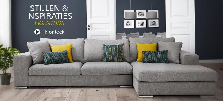 Eigentijds stijlen en inspiraties - Alterego Design België