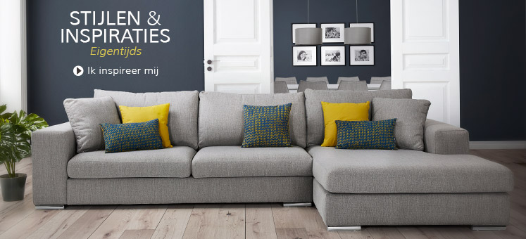 Eigentijds stijl - Alterego Design Nederland