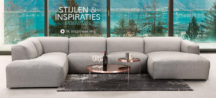 Eigentijds stijl - Alterego Design België