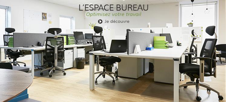 Meubles de bureaux - Alterego Design Belgique