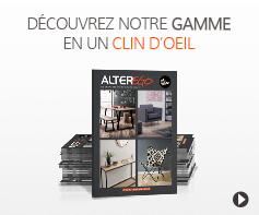 Catalogue 2020 - Alterego Design Belgique