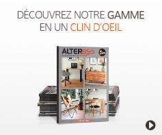 Catalogue 2021 - Alterego Design Belgique