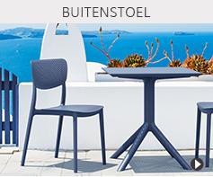 Design tuinstoelen - Alterego meubels