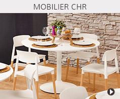 Mobilier professionnel - Meuble Alterego pour CHR