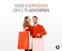Koopwijzers - Alterego Design Belgïe