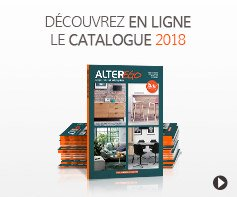 Catalogue 2018 - Alterego Design Belgique