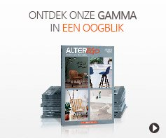2019 catalogus - Alterego Design Nederland