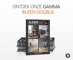 2020 catalogus - Alterego Design Nederland
