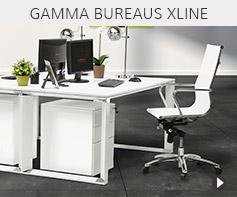 Kantoormeubelen XLINE - Alterego Design meubilair voor bedrijven
