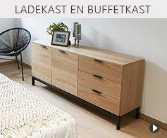 Design opbergmeubelen - Alterego meubels