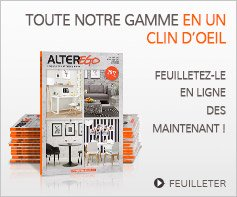 Catalogue 2017 - Alterego Design France
