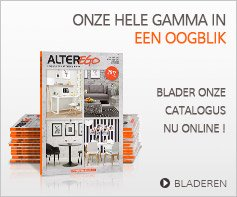 2017 catalogus - Alterego Design Belgïe