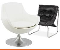Lounge fauteuil - Alterego Design