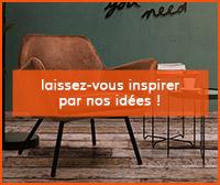 Idees deco pour les fauteuils - Alterego Design