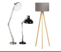 Design staanlamp - Alterego Design