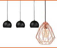 Suspension et lustre - Alterego Design