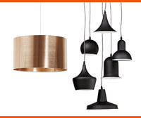 Suspension et lustre - Alterego Design