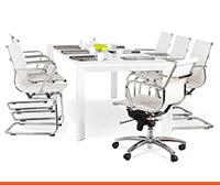 Table et chaise de reunion - Alterego Design