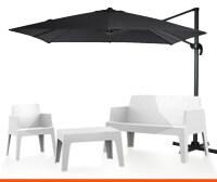 Terrasmeubilair voor de HORECA Alterego Design