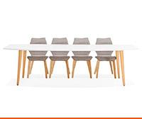 Table de salle a manger - Alterego Design