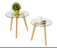 Table d'appoint - Alterego Design