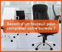 Fauteuil de bureau - Alterego Design