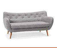 Canape droit - Alterego Design