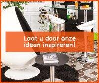 Decoratieideeen voor fauteuil - Alterego Design