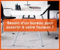 Bureau - Alterego Design
