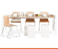 Table de salle a manger - Alterego Design