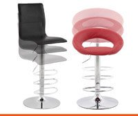 Tabouret reglable - Alterego Design