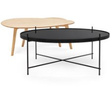 Table basse de salon - Alterego Design