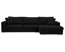 Canapé d'angle - Alterego Design