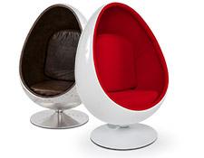 Fauteuil oeuf / egg - Alterego Design