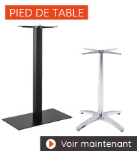 Pieds de table - Alterego Design