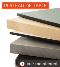 Plateaux de table - Alterego Design