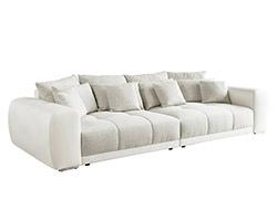 Canapé droit Alterego Design