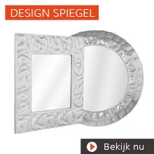 Design spiegel - Alterego Design